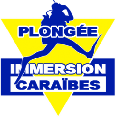 Centre de plongée Immersion Caraibes Martinique